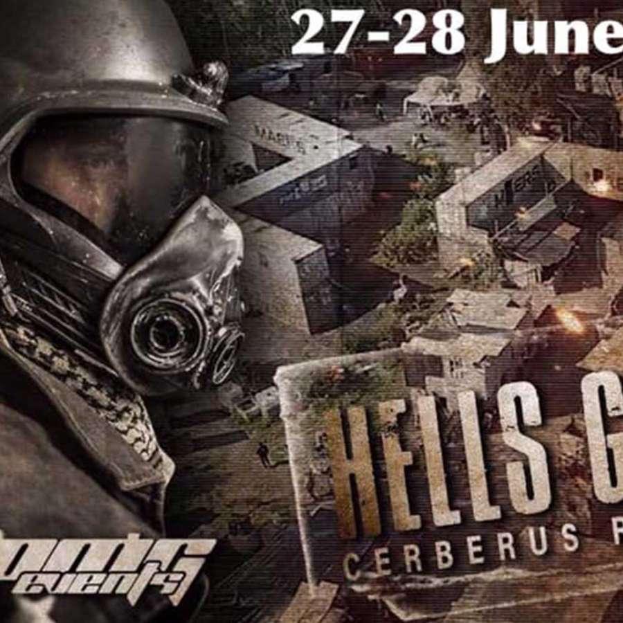 Hellsgate 2