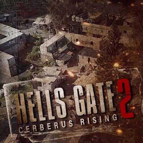 Hellsgate 2 (postponed)