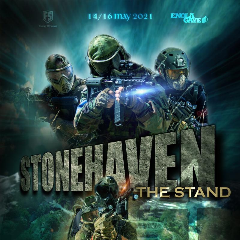 Stonehaven 4